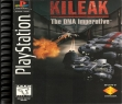 logo Emuladores Kileak: The DNA Imperative (Clone)