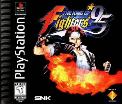 The King of Fighters '95 image