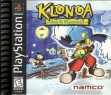 logo Emulators Klonoa: Door to Phantomile (Clone)
