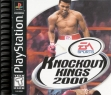 logo Emuladores Knockout Kings 2000 (Clone)