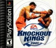 Логотип Emulators Knockout Kings 2001