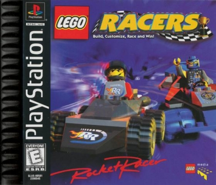 Lego Racers Clone Playstation Psxps1 Iso Download Wowromscom