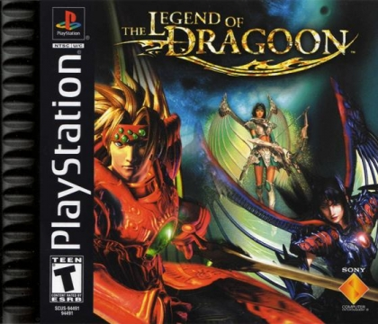 OF FR LEGEND TÉLÉCHARGER DRAGOON ISO