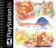 Logo Emulateurs Legend of Mana (Clone)