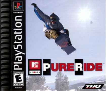 MTV Sports : Pure Ride image