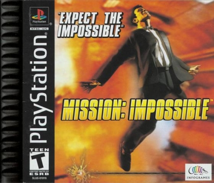 Mission : Impossible image