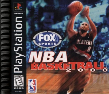 Nba Basketball 2000 (Clone) image
