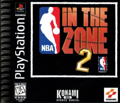 NBA in the Zone 2 image