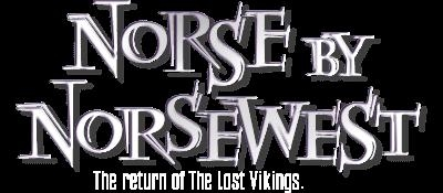 Norse by Northwest - The return of the Lost Vikings [USA] image