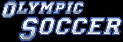 Olympic Soccer image