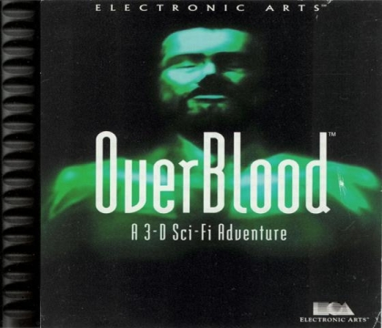 Overblood image