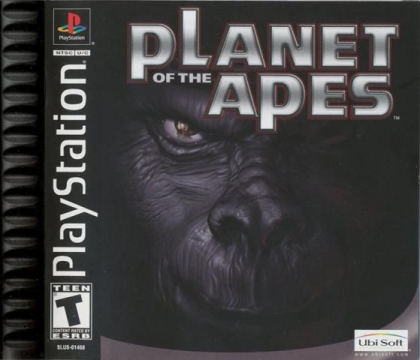 Planet of the Apes (Clone) image