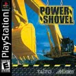 logo Emulators Power Shovel