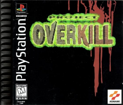 Project Overkill image