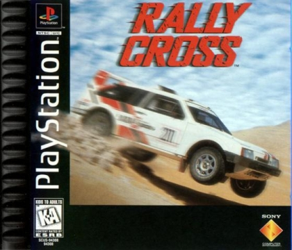 Rally Cross image