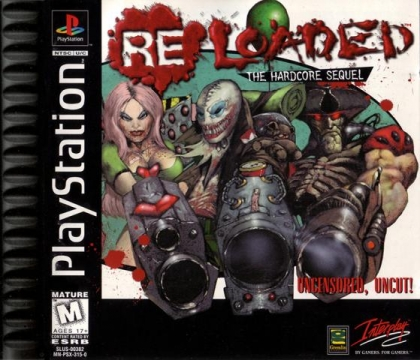 Re-Loaded : The Hardcore Sequel [USA] image