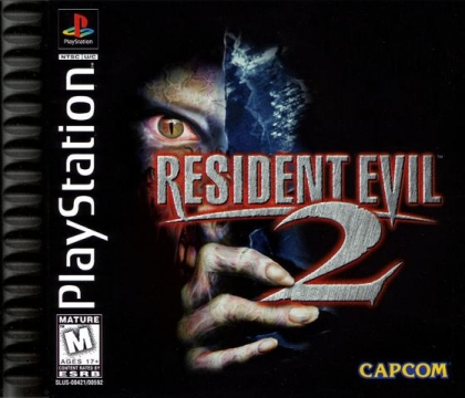Resident Evil 2 [USA] - Playstation (PSX/PS1) iso download | WoWroms com