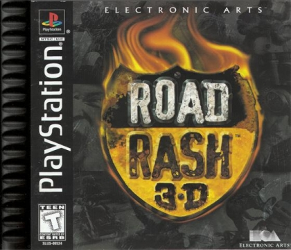 Road Rash 3-D - Playstation (PSX/PS1) iso download | WoWroms com