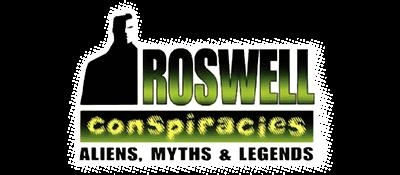 Roswell Conspiracies : Aliens, Myths & Legends image