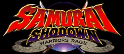 Samurai Showdown - Warrior's Rage [USA] image
