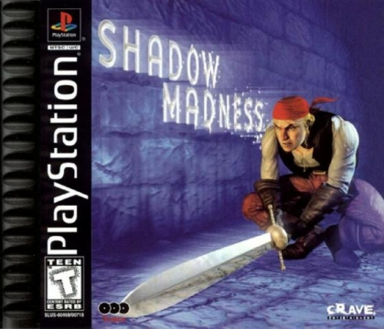 Shadow Madness image