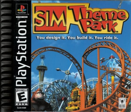 sim park download