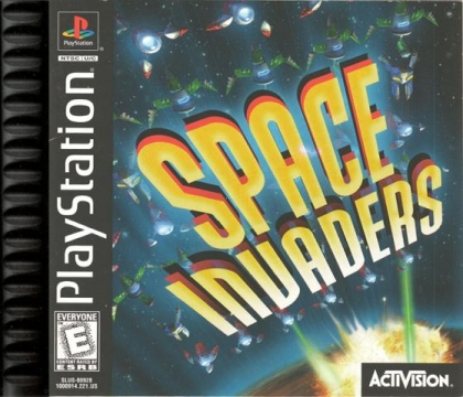 Space Invaders (Clone) image