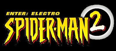 Spider-Man 2 - Enter: Electro [USA] - Playstation (PSX/PS1) iso