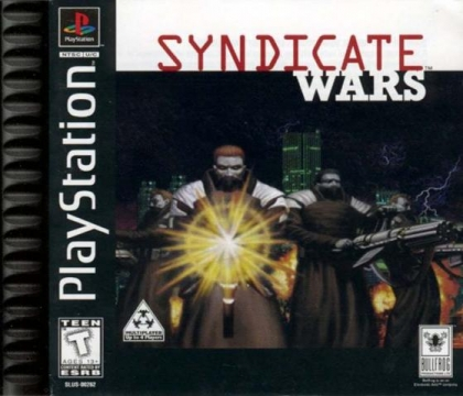 Syndicate Wars (Clone) image