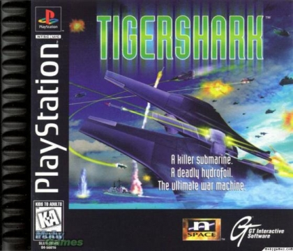 Tigershark image