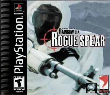 Tom Clancy's Rainbow Six : Rogue Spear (Clone) image