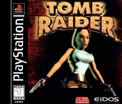 Tomb Raider Clone Playstation Psx Ps1 Iso Download Wowroms Com