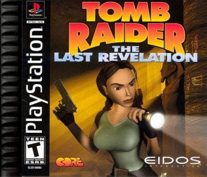 Tomb Raider The Last Revelation Clone Playstation Psx Ps1 Iso Download Wowroms Com