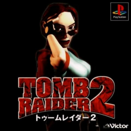 Tomb Raider Ii Starring Lara Croft Clone Playstation Psx Ps1 Iso Download Wowroms Com
