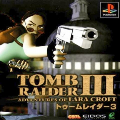 Tomb Raider Iii Adventures Of Lara Croft Playstation Psx Ps1 Iso Download Wowroms Com