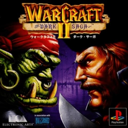 Warcraft II : The Dark Saga image
