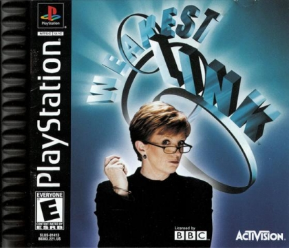Weakest Link, The image