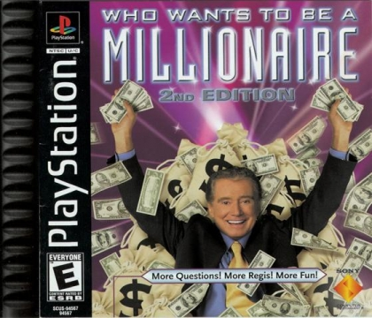 Who Wants to be a Millionaire ? 2nd Edition [USA] image