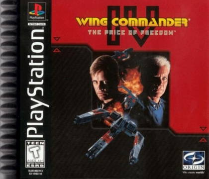 Wing Commander IV : The Price of Freedom image