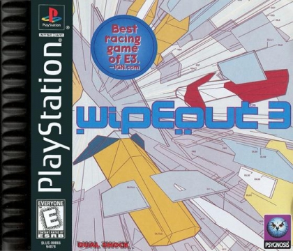 Wipeout 3 (Clone) image