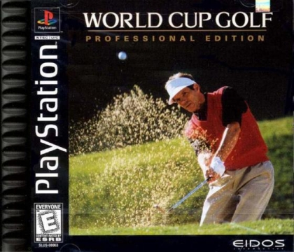 World Cup Golf: Professional Edition image