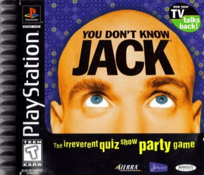 You Don't Know Jack image