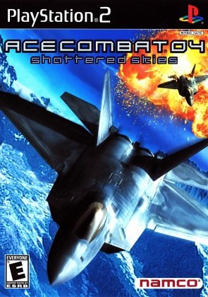 ACE COMBAT : DISTANT THUNDER [USA] image