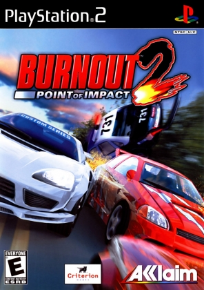 BURNOUT 2 : POINT OF IMPACT image