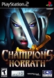 logo Emuladores CHAMPIONS OF NORRATH