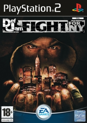 DEF JAM FIGHT FOR NY image