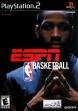 logo Emulators ESPN NBA BASKETBALL