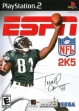 logo Emulators ESPN NFL 2K5