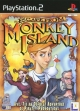 Логотип Emulators ESCAPE FROM MONKEY ISLAND