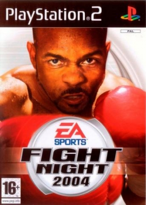 FIGHT NIGHT 2004 image